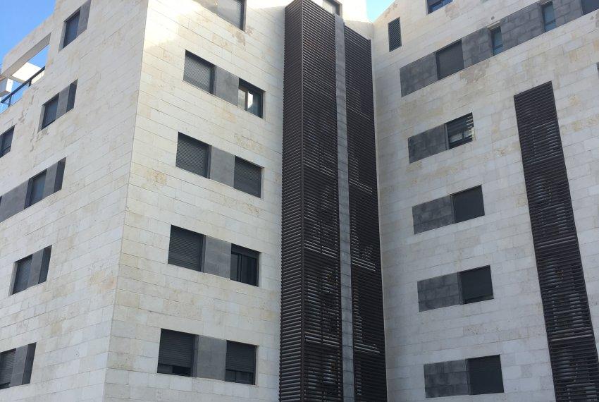 אהוד מנור 13 דירה 16 תמונה 6
